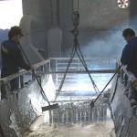 galvanizado en caliente